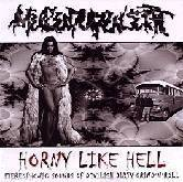 Image of Mucupurlent - Horny like hell