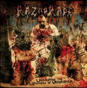 Image of RazorRape - Unleashing the shemales of vengeance