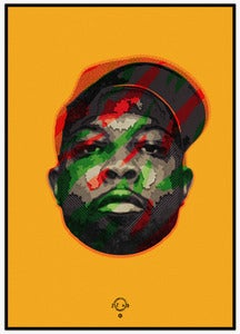 Image of A Tribe Called Quest Tribute - Phife
