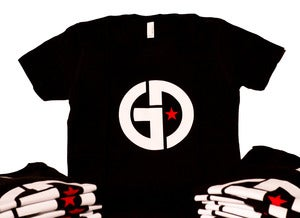 Image of GD Logo T-Shirt (Females)