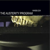 Image of THE AUSTERITY PROGRAM - Backsliders and Apostates Will Burn CD