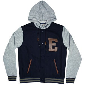 Image of HANFORD VARSITY JACKET
