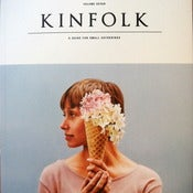 Image of Kinfolk Magazine-Volume 7