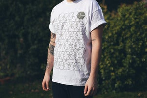 Image of 'Geometry' - Tee