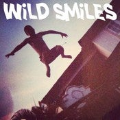 Image of WILD SMILES tangled hair / sweet sixteen LTD edition 7""