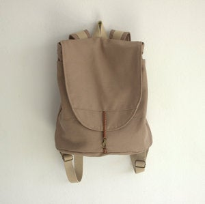 Image of SOLD OUT Mochila Patata