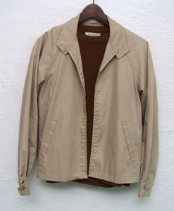 Image of Vintage London Fog harrington jacket (S)