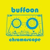 Image of Buffoon - Chromoscope - Full Vinyl With CD