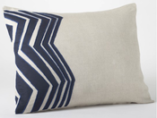 Image of Blue Light Pillow