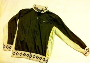 Image of Nike SB Golf Track Jacket Dunk