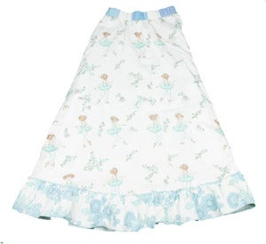 Image of Ballerina TEEN skirt 10 to 12 years
