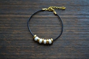 Image of Midnight Bracelet - Navy
