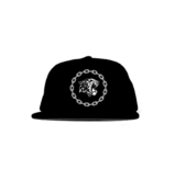 Image of Chained Leopard Snapback