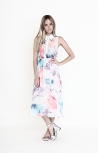Eva Multicolour Dress