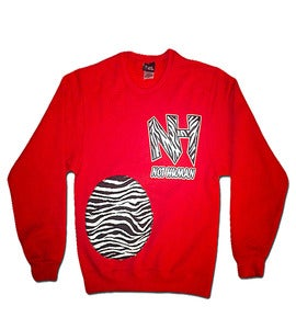 "Image of ""Zebra NH Stitch/Print"""
