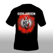 "Image of SIDILARSEN ""Red Machine 2"" T-Shirt"