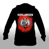 "Image of SIDILARSEN ""Red Machine 2"" Sweat Girly"