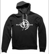 Image of Survivorman Pullover Hoodies