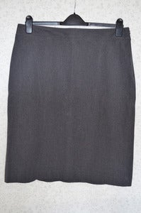 Image of Gap Pencil Skirt {Size 14}