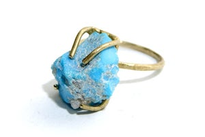 Image of Talisman Ring