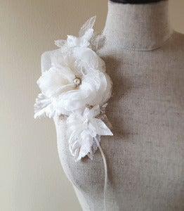 Image of  Valoria Bridal Headband