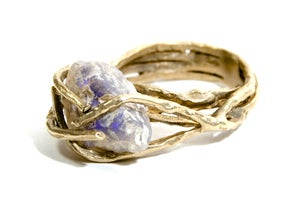 Image of Sea Floor Treasure Ring