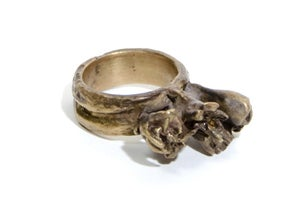 Image of Eternal Flower Ring