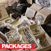 Image of Packages!