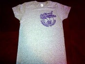 Image of A Doper World Womens Tee