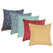 "Image of Greta Single Sided 22"" Pillows"
