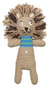 Image of Crochet Mini Lion