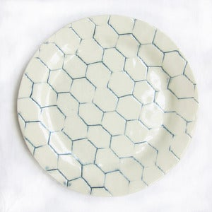 Image of Chicken Wire Plates