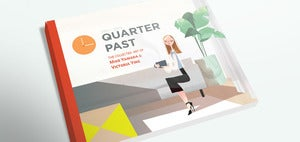 Image of Quarter Past