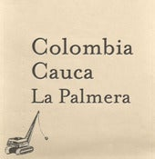 Image of Colombia Cauca La Palmera
