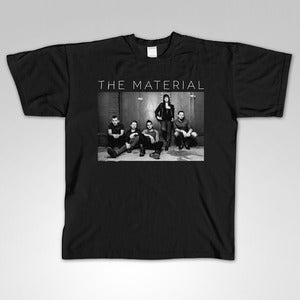 Image of 2013 Band Photo T-Shirt