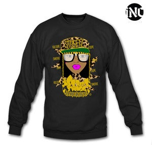 Image of STREETZ CREWNECKS (PART II )