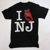 Image of I Heart NJ