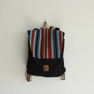 Image of SOLD OUT Mochila Bayadera