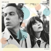 Image of she & him 'volume 3'