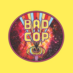 Image of Bad Cop - Chicago Lady 7&quot;