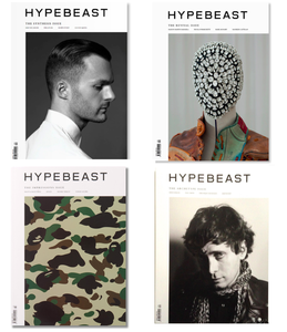 Image of Hypebeast Magazine