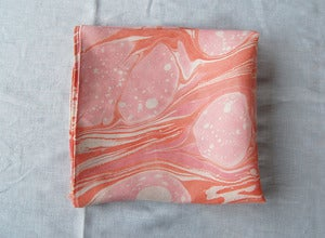 Image of Marbled Silk Runner iii