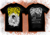 "Image of EPICARDIECTOMY ""Abhorrent"" shirt"