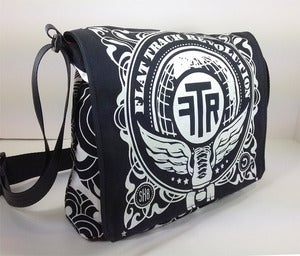 Image of FTR Handmade bags > on ETSY!