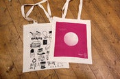 Image of BOLO paper &amp; CORPOC / tote bag