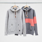 Image of MODERN HOODIE