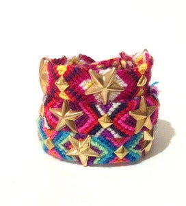 Image of Star Friendship Bracelet