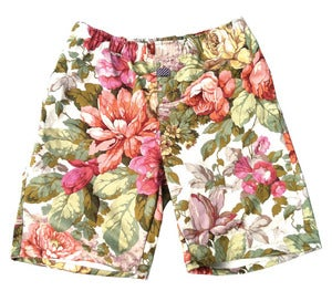 Image of PETAL PUSHER SHORT GREY