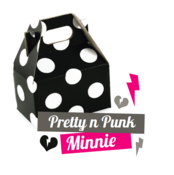 Image of Pretty-n-Punk Minnie