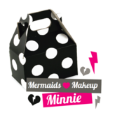 Image of Mermaid's Love Makeup Minnie